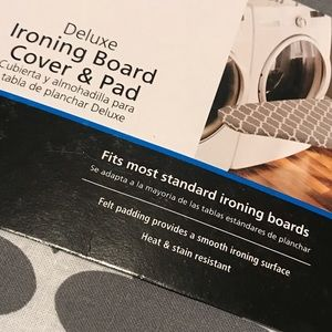 Mainstays Other - IRONING BOARD COVER | Mainstays